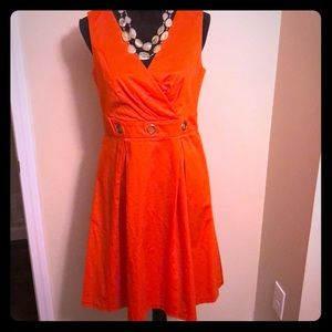 Look summertime cute in this dress